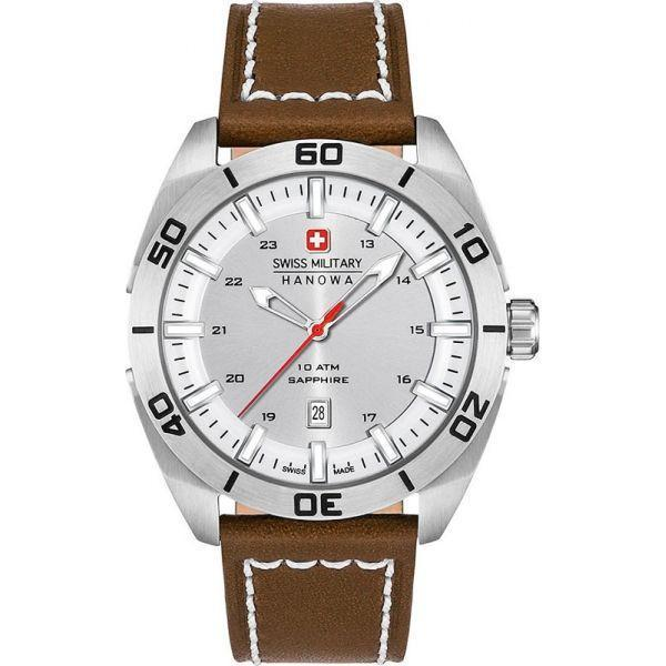 Часы Swiss Military Hanowa 06-4282.04.001